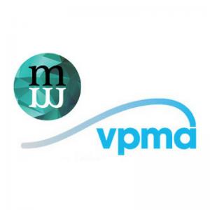 MMI and VPMA logos