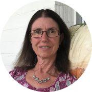 Cathy Wield