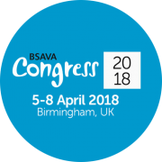 BSAVA Congress 2018 logo