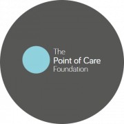 Point of Care logo