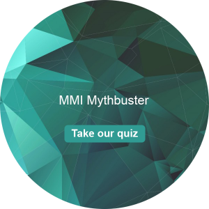 MMI Mythbuster - Take our quiz