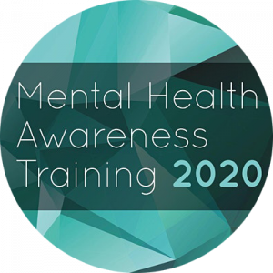 Mental Health Awareness Training 2020