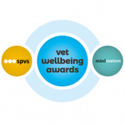 Wellbeing Awards logo